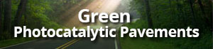 Green Photocatalytic Pavements link